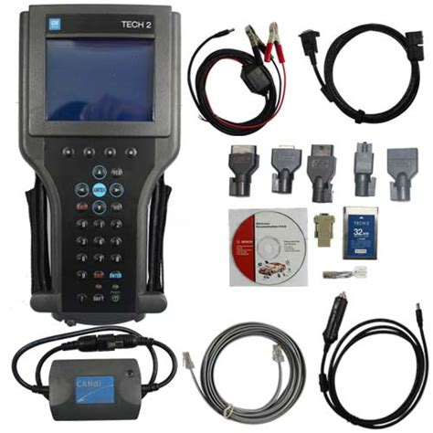 us 280 00 gm tech2 gm scanner candi tis works for gm