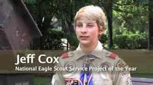 Jeff S Rv Nation by Jeff Cox National Eagle Scout Service Project Of The Year