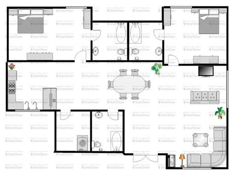 modern design floor plans bungalow floor plans modern house