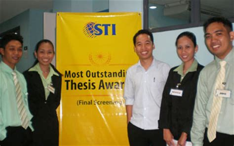 thesis about educational technology in the philippines thesis title for information technology in philippines