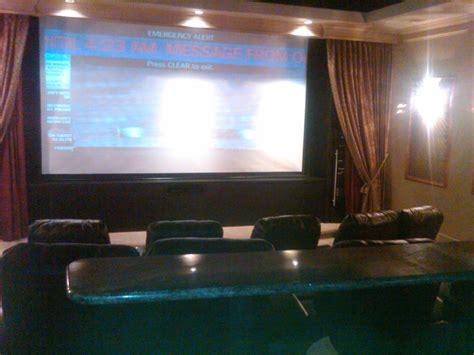 Home Theater J E 899 high tech integrations get quote 30 photos home theatre installation 324 e 28th st the