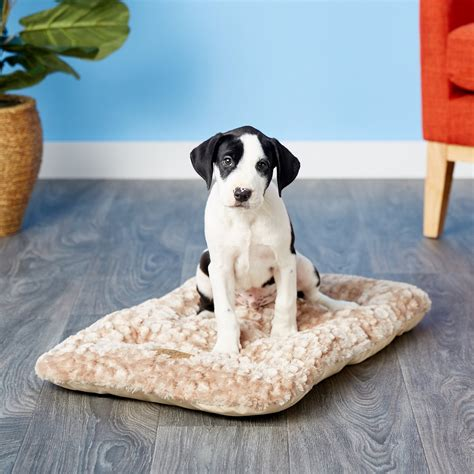 snoozzy cozy comforter precision pet products snoozzy cozy comforter crate mat