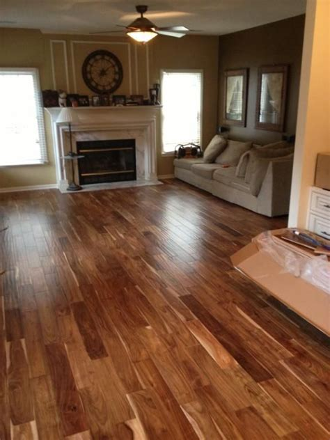 Tobacco Road Acacia Flooring by 35 Best Images About Acacia Floors On Wide