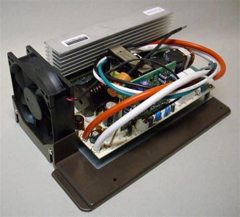 Progressive Dynamics Inteli Power 4655 Mba by Rv Power Converter Ebay Autos Post