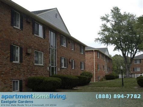 appartments in ohio eastgate gardens apartments cincinnati apartments for