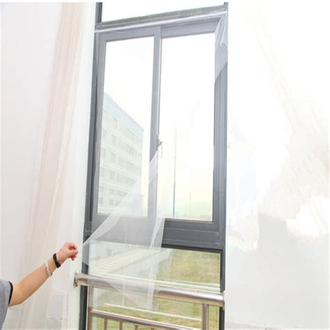 mosquito net door curtain mosquito net mesh screen door window curtain protector