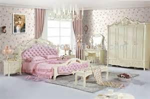 royal furniture bedroom sets lovely girl s series bedroom set solid wood carved design