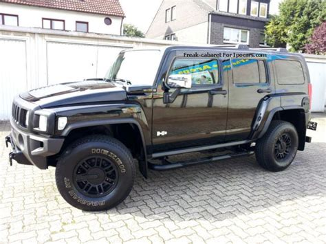 2012 hummer h3 2012 hummer h3 automatic leather navi dvd ahk