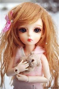 Cute Doll Pictures Beautiful Toy Dolls Photos Free