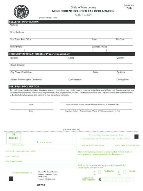 Credit Declaration Form Irs Worksheets 1040 Fioradesignstudio