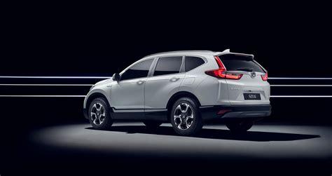 Honda Crv Hybrid 2018 by Honda Cr V Ra Mắt Bản Hybrid 2018