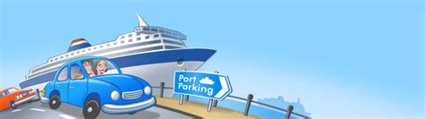 Dover Port Car Parking by Dover Ferry Parking Dover Port Parking