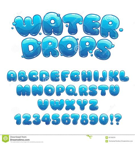 4 Letter Words Related To Water the gallery for gt the word in letters