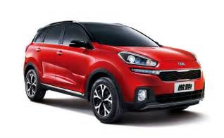Peugeot Canada Dealers Impending Kia Compact Suv Could Be Called Quot Stonic Quot Auto