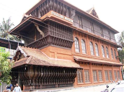 movie theatres cultural centers in kochi india highlights of kerala folklore museum kochi