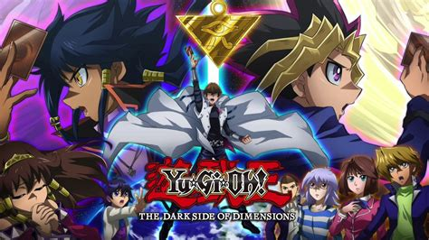 theme song yugioh yu gi oh theme song the dark side of dimensions version