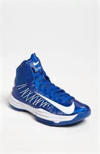 nike lunar hyperdunk basketball shoe nordstrom