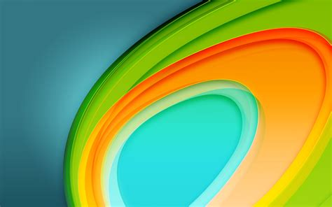 colorful circles   wallpapers hd wallpapers id