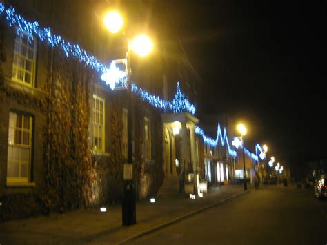 review bury st edmunds christmas lights lighting up the
