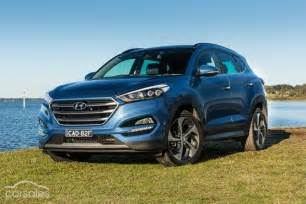 new hyundai tucson suv cars for sale carsales au