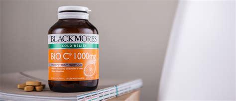 Blackmores Vitamin C 1000mg blackmores bio c 174 1000mg blackmores