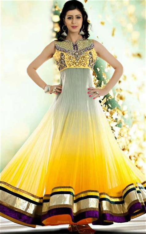 Marriage Wear Dresses by Indian Wedding Dresses 22 Dresses To Look Like A