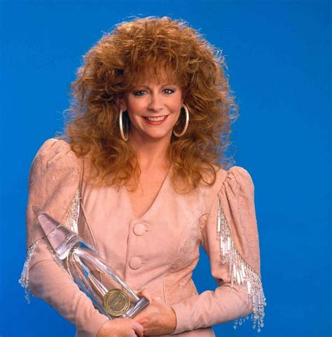 okc hair show 17 best images about reba mcentire on pinterest the