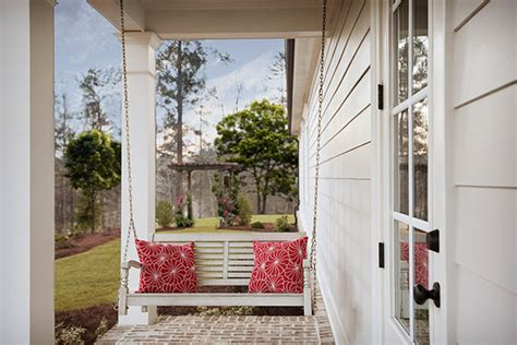 porch swings atlanta home builder atlanta and custom home builders on pinterest