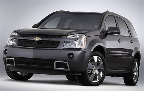 Chevrolet Jeep 2008 Used 2008 Chevrolet Equinox For Sale Pricing Features