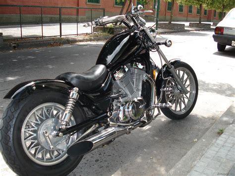 1987 Suzuki Intruder 700 Parts Bikepics 1987 Suzuki Intruder 700