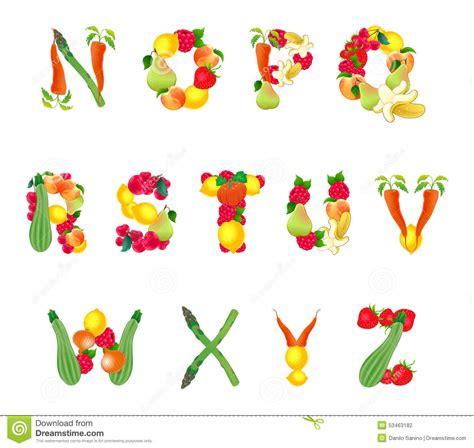 m and g vegetables alphabet compos 233 par des fruits et l 233 gumes deuxi 232 me