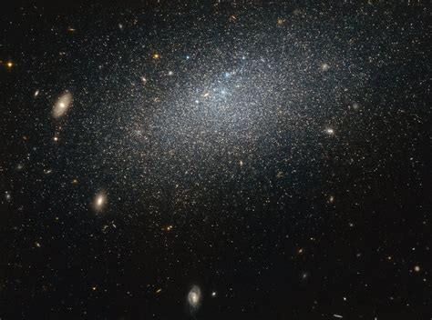 galaxy wallpaper reddit dwarf galaxy ugc 4879 hubble space