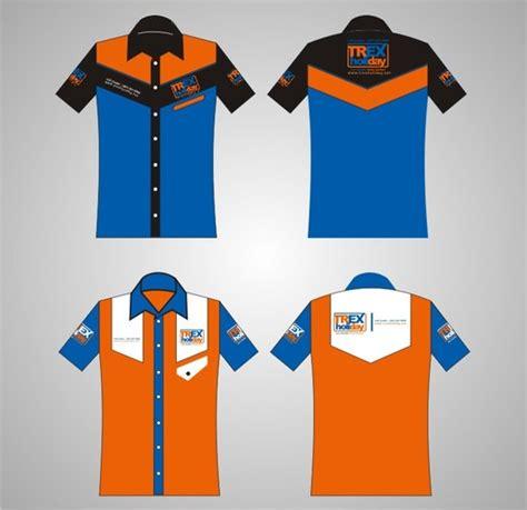 desain baju seragam online konveksi seragam murah model baju seragam taman kanak kanak