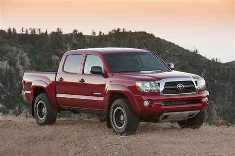 Toyota Springs Toyota Tacoma Leaf Recall Autos Post