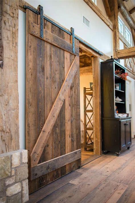 sliding barn door for home 25 best ideas about sliding barn doors on