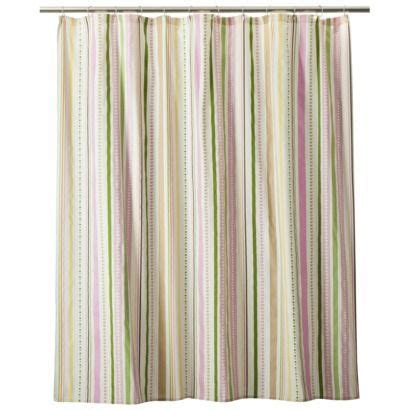 Nature Shower Curtains Circo 174 N Nature Shower Curtain