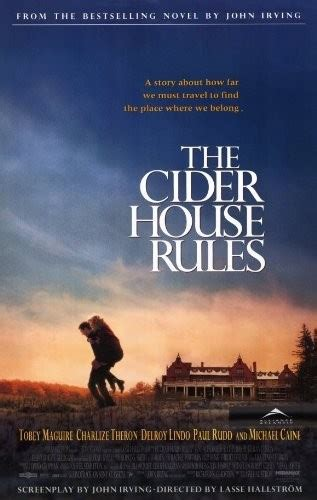 themes in cider house rules the cider house rules reviews metacritic