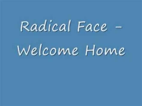 lied aus der nikon werbung radical welcome home