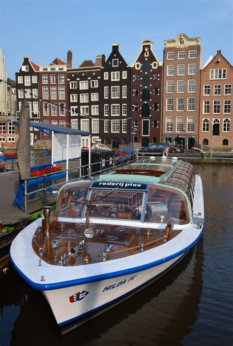 boat tour in amsterdam an amsterdam canal boat tour round the world in 30 days