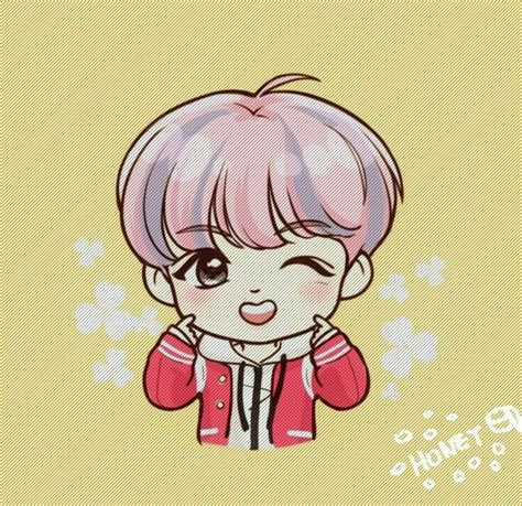 Jhope Drawing Easy by Pin By Dayni On Fanart Bts Jhope Bts And Fanart