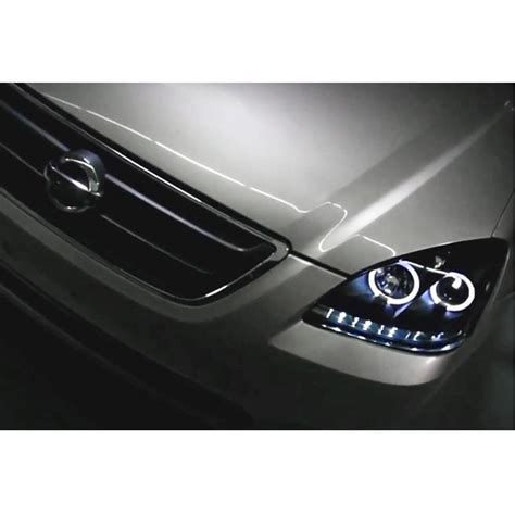 headlights for 2003 nissan altima free wiring