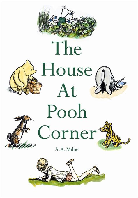 house at pooh corner happy national winnie the pooh day my baba parenting blog