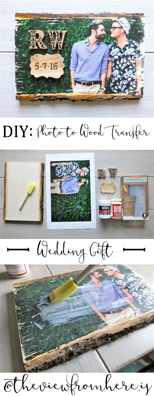 handmade photo gifts reasons to skip the housework