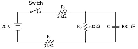 calculate the rms current through the capacitor at the resonance frequency voltage across capacitor electrical engineering stack exchange
