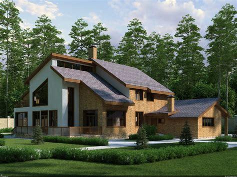 casa 3d casas dise 241 adas en 3d