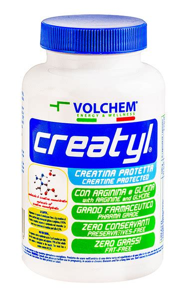 creatine or amino acids creayl volchem energy supplements