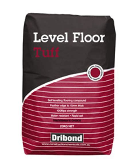 1 thick floor levelling compound levelling compounds level floor tuff
