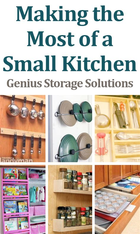 making the most of a small house diy home sweet home making the most of a small kitchen