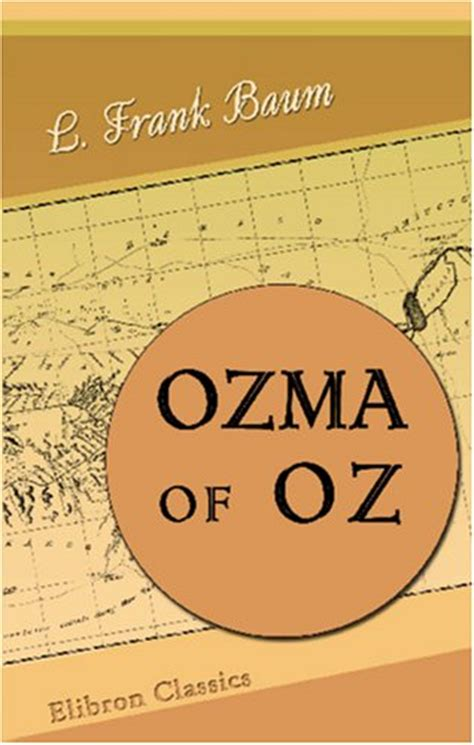 Summary Of And The Magic L by The Magic Of Oz Summary And Analysis Like Sparknotes Free Book Notes
