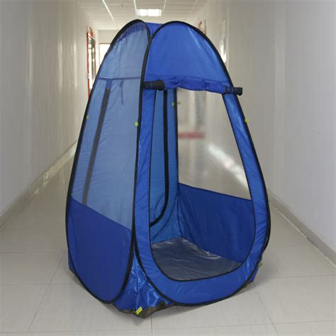 pop up chair tent uk blue viewing sports pop up tent pod the